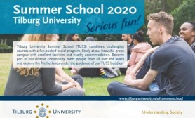 "Call for summer school ""Europe's Unity in Value Diversity"""