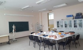 Students of the University of Gjakova have completed their professional practice