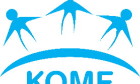 Invitation to participate in the KOMF organized webinar